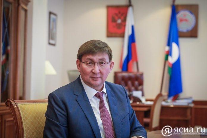 Юрий КУПРИЯНОВ возглавил предвыборный штаб «ЕР» на парламентских выборах