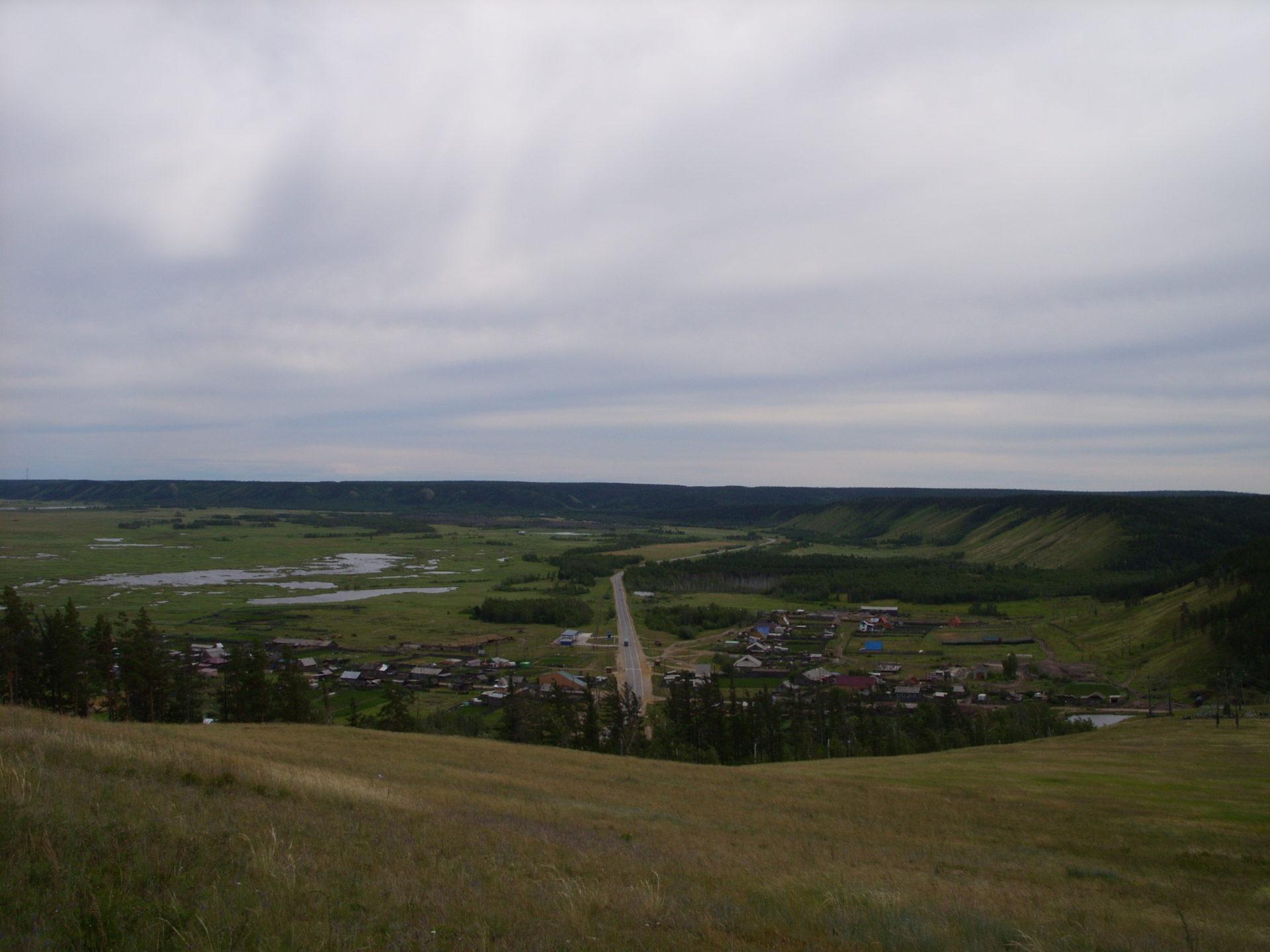 Решение о местоположении нового кладбища города Якутска будет принято по итогам общественных слушаний