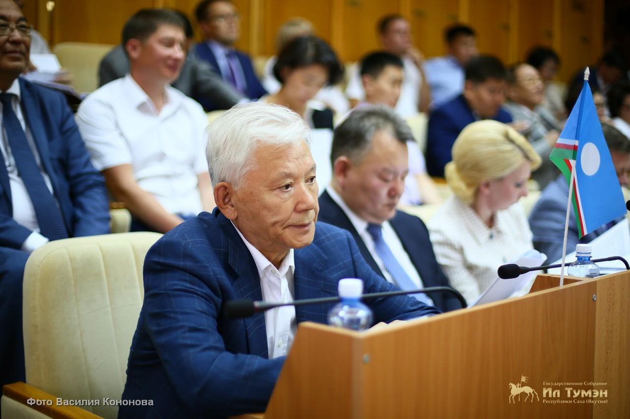 Журналистам Якутии будут присуждать почетное звание «Заслуженный журналист Республики Саха (Якутия)»