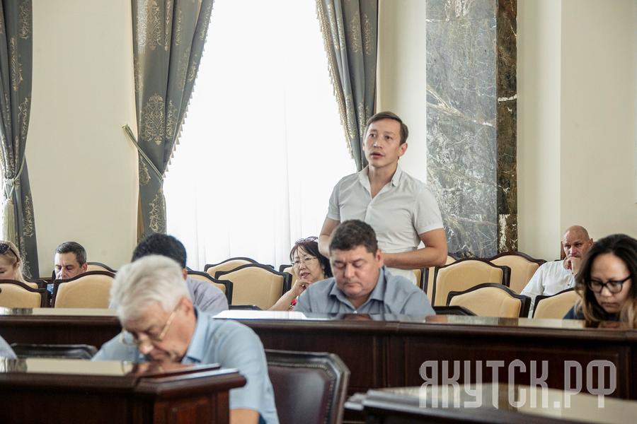 Итоги штаба по подготовке к отопительному сезону и санитарному состоянию города
