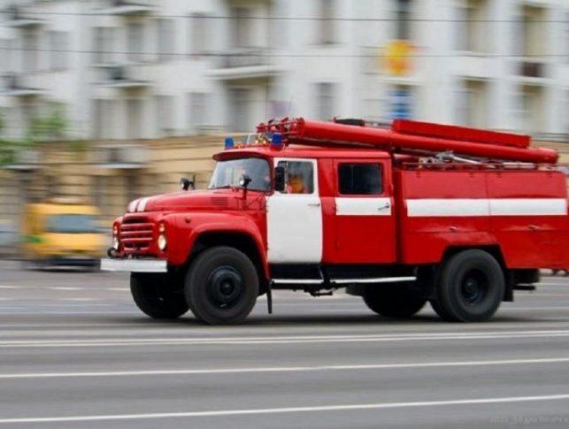 Первенство по пожарному биатлону впервые пройдет в Нерюнгри 8 июля