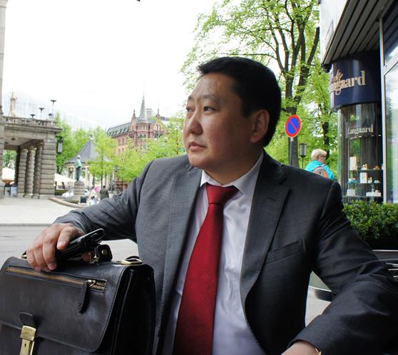 Валерий МАКСИМОВ назначен торговым представителем России в Канаде