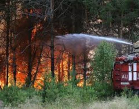 Режим ЧС ввели в четырех муниципальных округах Якутии