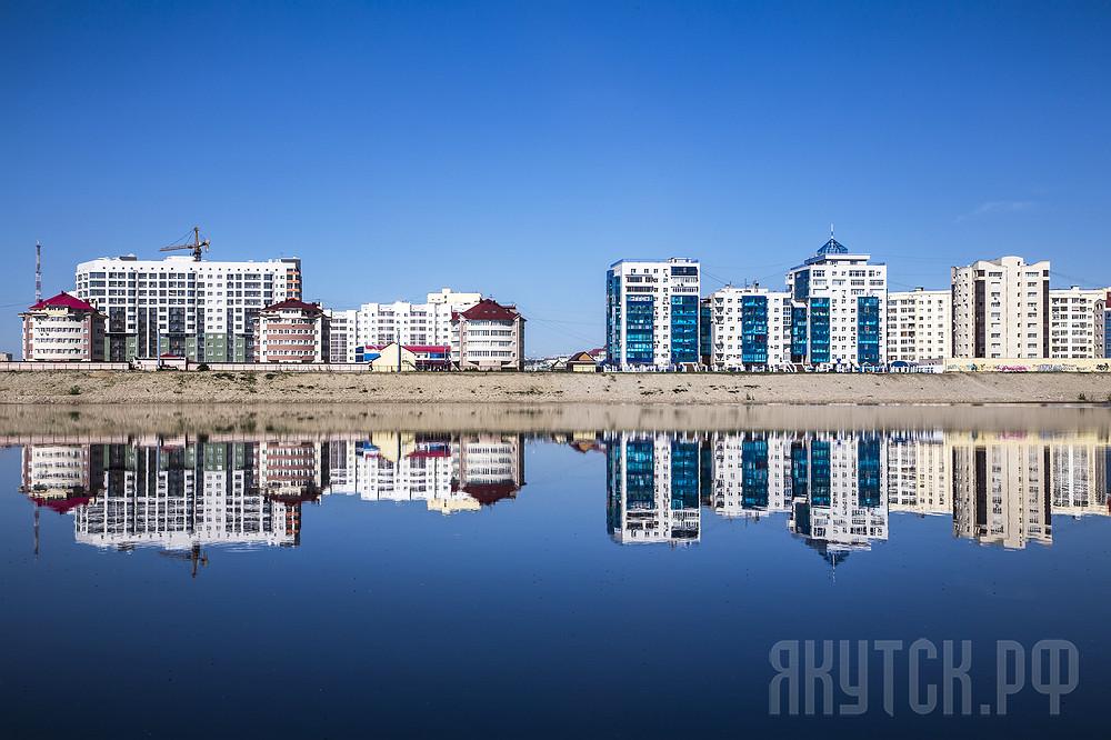 Продлевается прием заявок для участия в фотоконкурсе «Якутск глазами горожан»