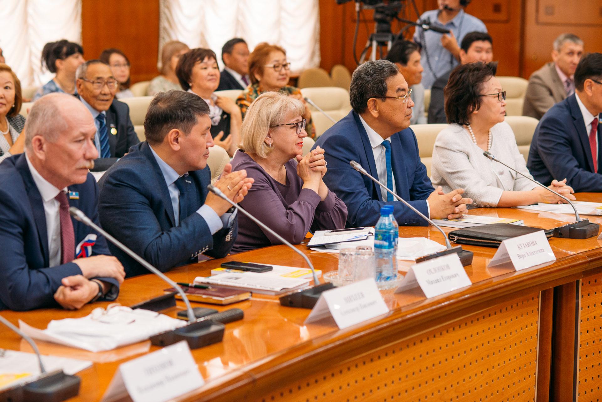 Систему образования в Якутии трансформируют