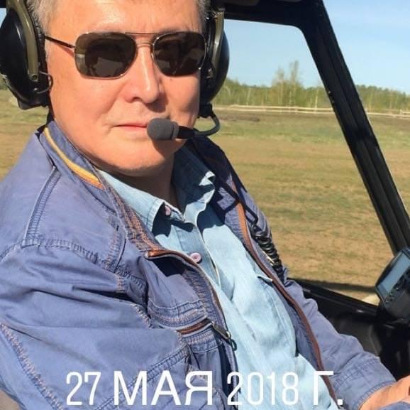 """Афанасий МАКСИМОВ: """"Оппозиционер"""" диэн дьарык, идэ буолбатах"""