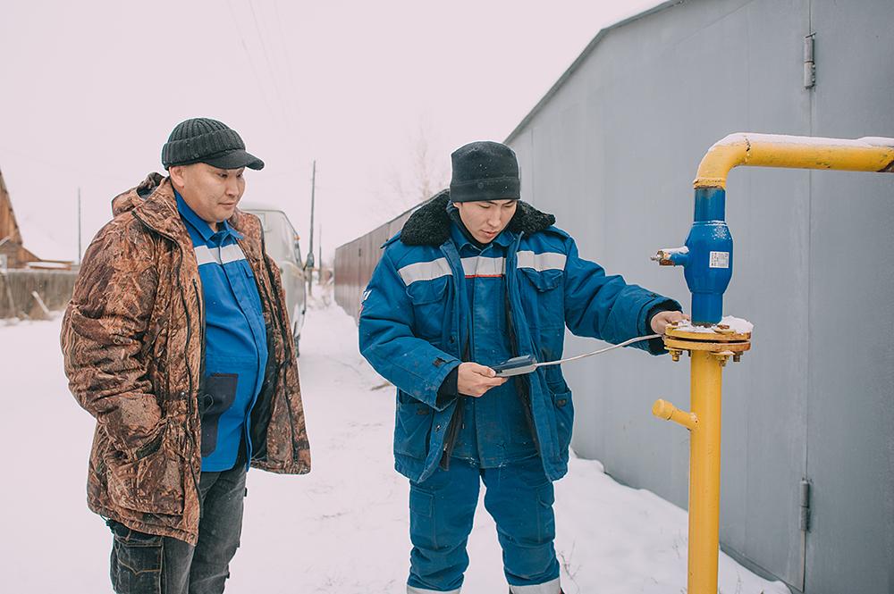 Сахатранснефтегаз: доверяйте обслуживание газового оборудования проверенным профессионалам!