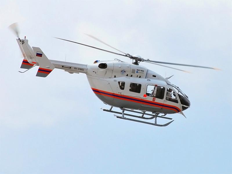 Совместная спасательная операция Минздрава Якутии, России и Министерства обороны