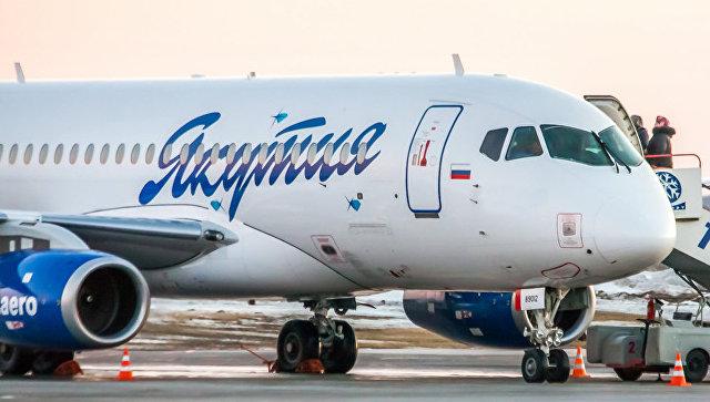 Авиакомпанию «Якутия» привлекли к ответственности за задержки рейсов