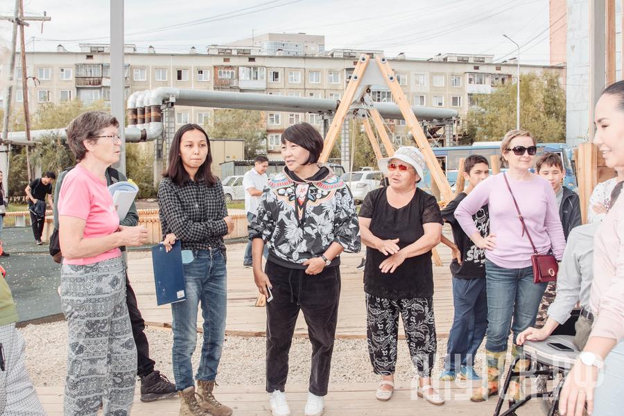 Форум «Городская культура»: Архитекторы учтут все пожелания горожан