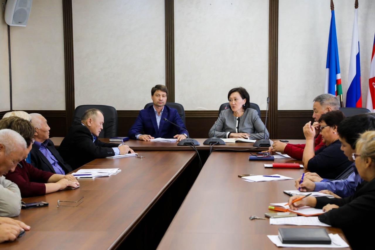 Столичные фермеры предложили мэру Якутска кандидатуру на должность руководителя сельскохозяйственной отрасли