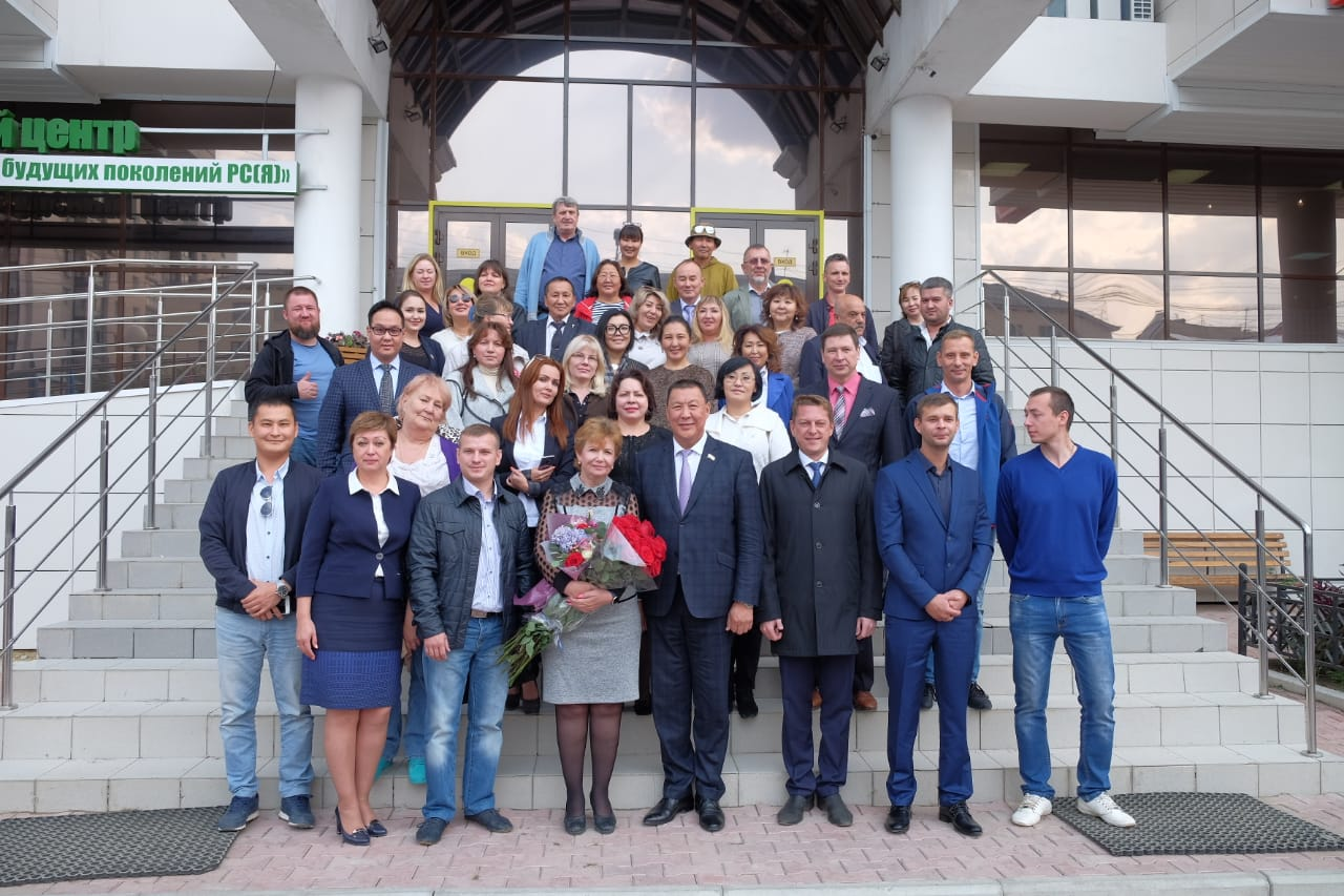 Александр Саввинов: Улучшить бизнес-климат Якутска можно только совместными усилиями власти и предпринимателей