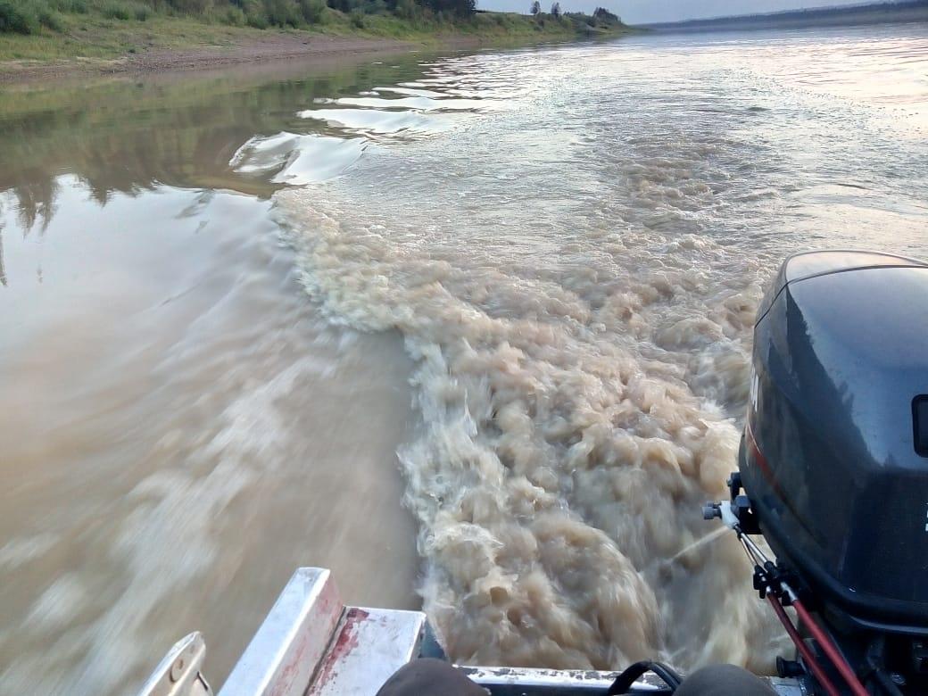 Более 5 тысяч граждан требуют приостановить деятельность подразделений АК «АЛРОСА», виновных в загрязнении трех рек