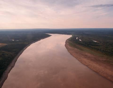 Айсен Николаев принял решение о проведении комплексной экспедиции по исследованию экосистемы Вилюя