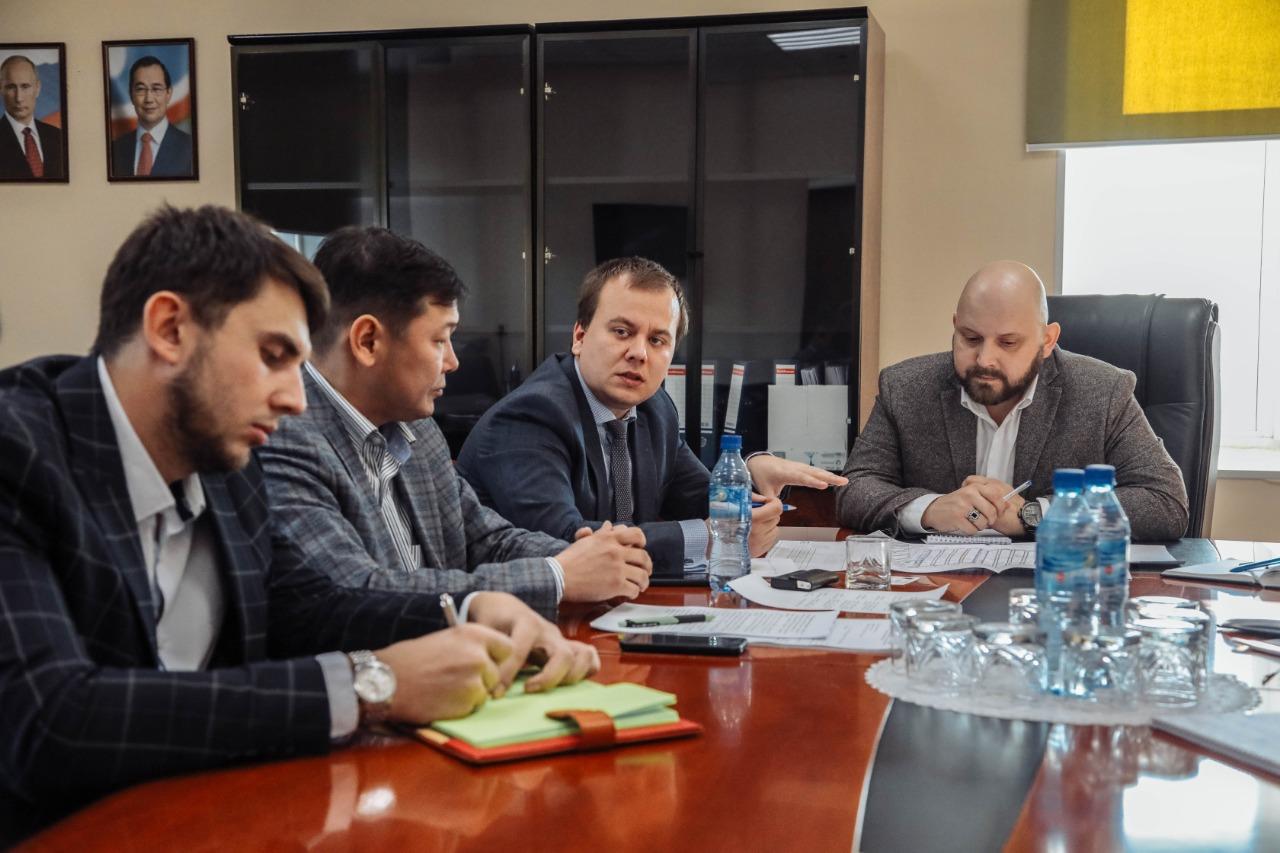 Якутск подготовит предложения по расширению Территории опережающего развития «Кангалассы»