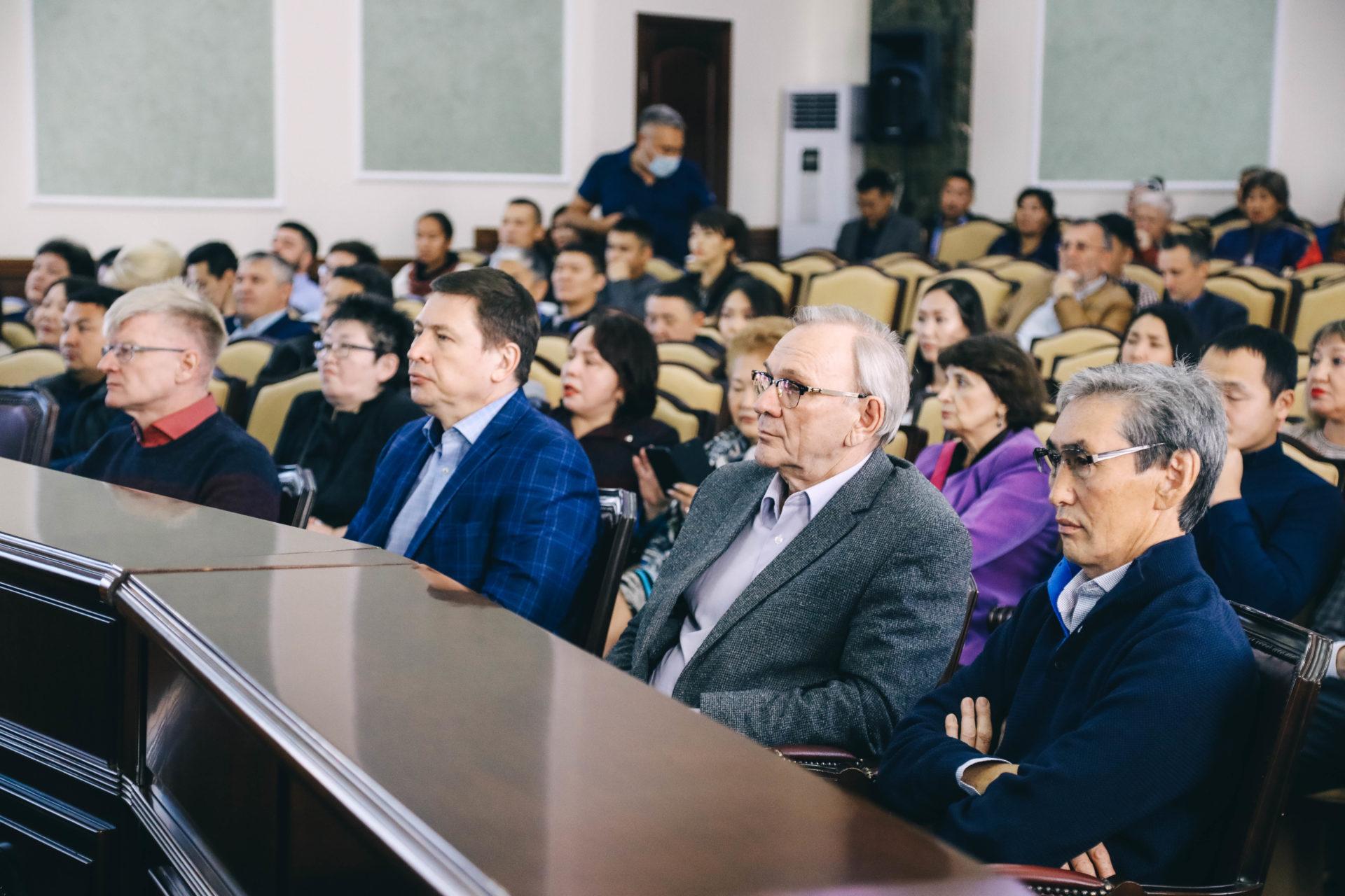 Предприниматели Якутска внесут свои предложения в стратегию развития города