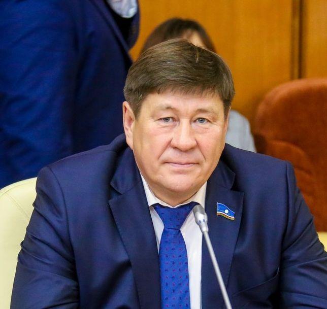 Сергей Ларионов поблагодарил якутян, поддержавших его кандидатуру на выборах в Ил Тумэн