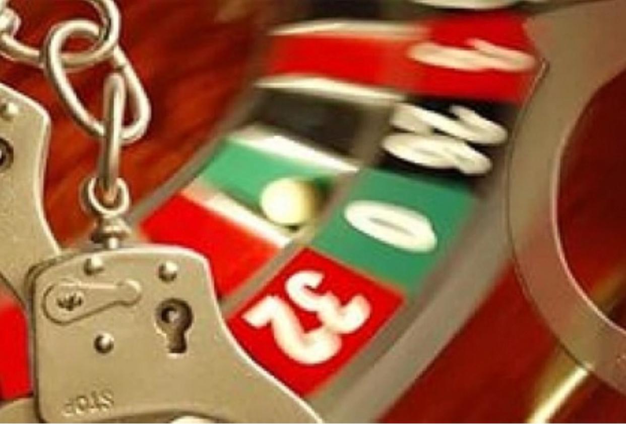 В Якутске возбуждено очередное уголовное дело о незаконных организации и проведении азартных игр