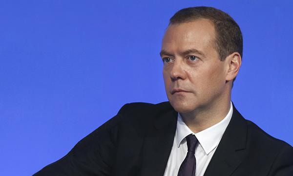 Дмитрий Медведев поздравил Якутское региональное отделение Партии с победой