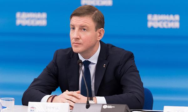Турчак: В парламенты всех 85 субъектов России внесены законопроекты о сохранении региональных льгот для людей предпенсионного возраста