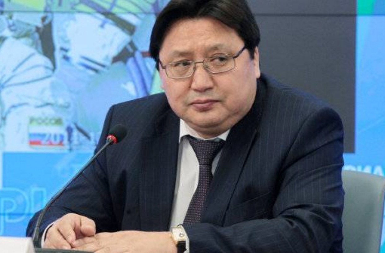 Досрочно прекращены полномочия народного депутата Александра Акимова