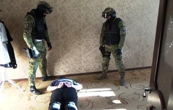 В Якутии задержан модератор радикальной исламистской идеологии