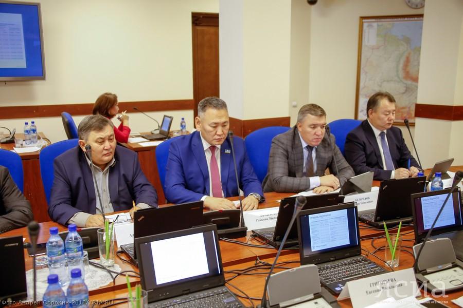 Доходная часть госбюджета Якутии будет увеличена более чем на 14,5 млрд рублей