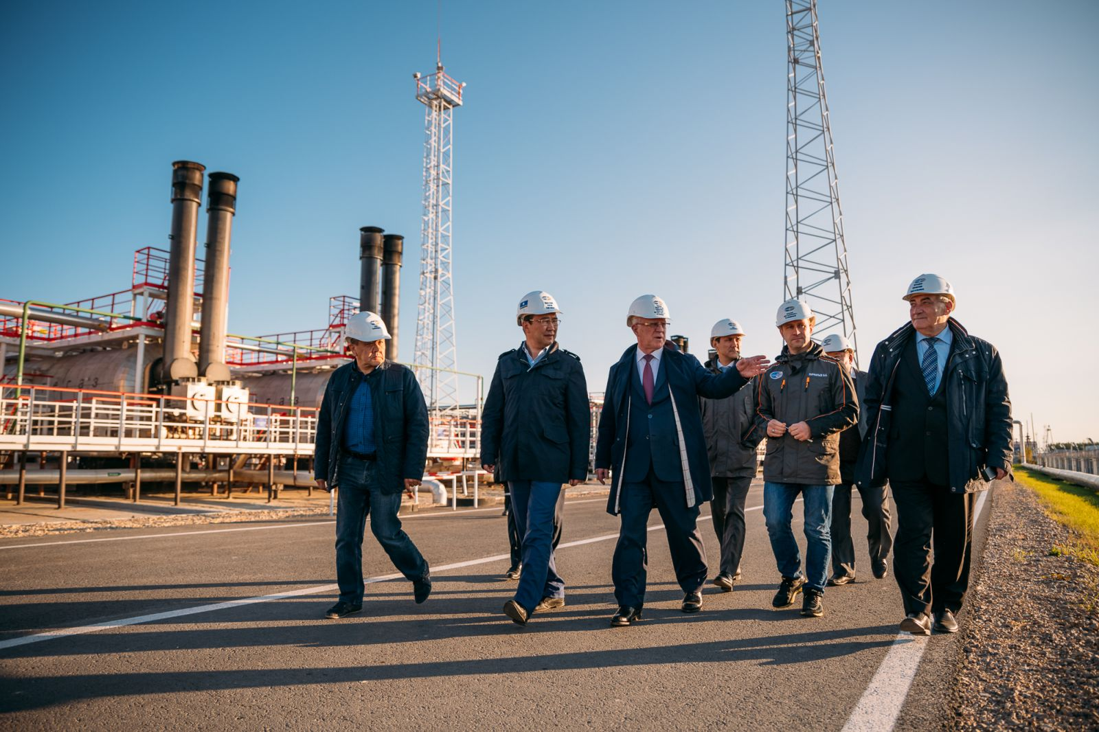 Новые центры экономического роста Якутии