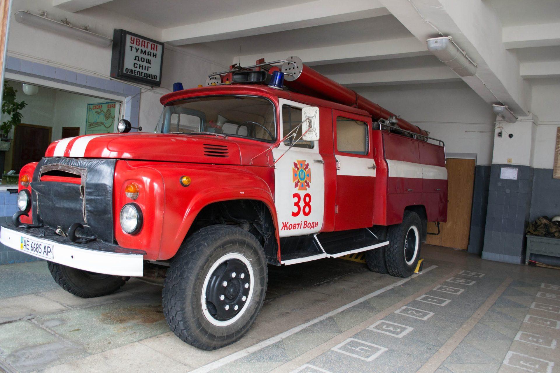 В Якутии возбуждено уголовное дело по факту стрельбы на территории пожарной части
