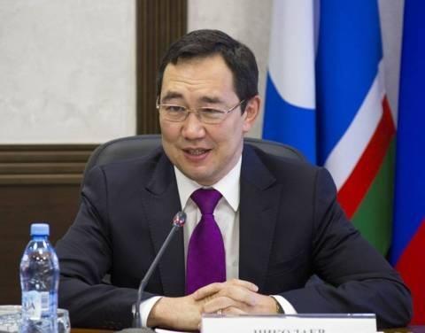 Айсен Николаев выразил уверенность, что в Якутии для граждан пожилого возраста сохранятся все социальные льготы
