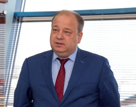 Аэропорт «Якутск» возглавил бывший муниципальный служащий