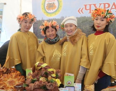 Более 145 предприятий примут участие на выставке-ярмарке «Продовольствие-2018»