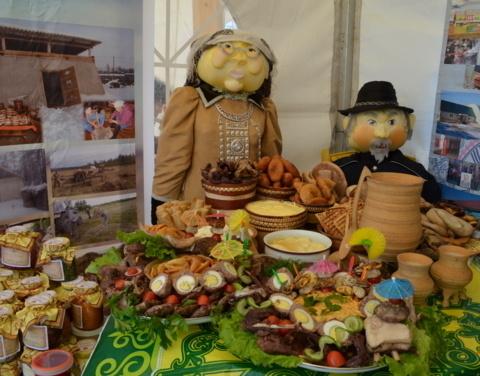 Выставка-ярмарка «Продовольствие-2018» откроется в Якутске 21 сентября