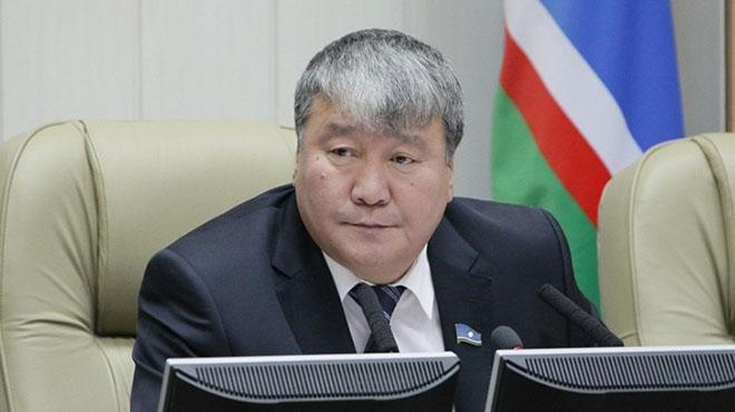 «Александр ЖИРКОВ будет Первым заместителем Председателя Госсобрания»