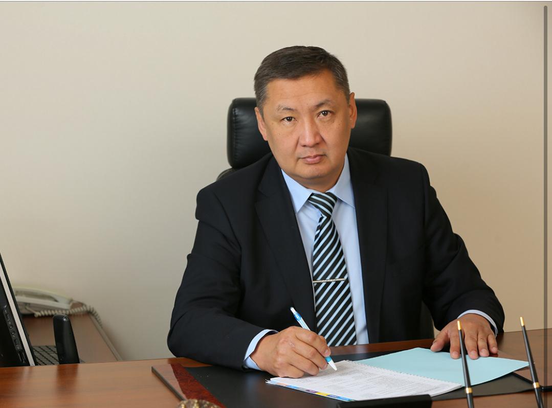 Кандидатура Семена Березина предложена ЯРО «ЕДИНАЯ РОССИЯ» для замещения вакантного депутатского мандата в Госсобрании РС (Я)