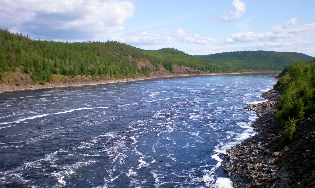 Роспотребнадзор и АЛРОСА: Вода Вилюя пригодна для употребления в пищу