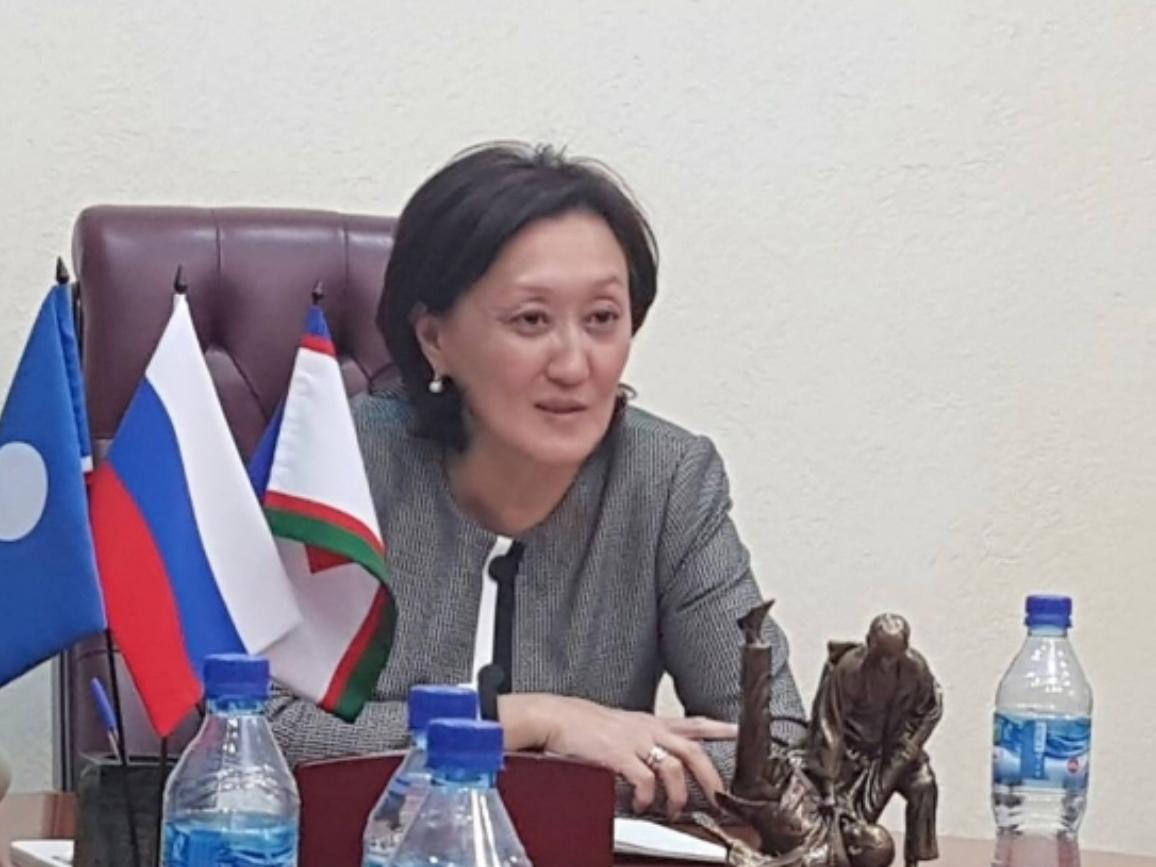Сардана Авксентьева дала поручения по итогам общегородской планерки