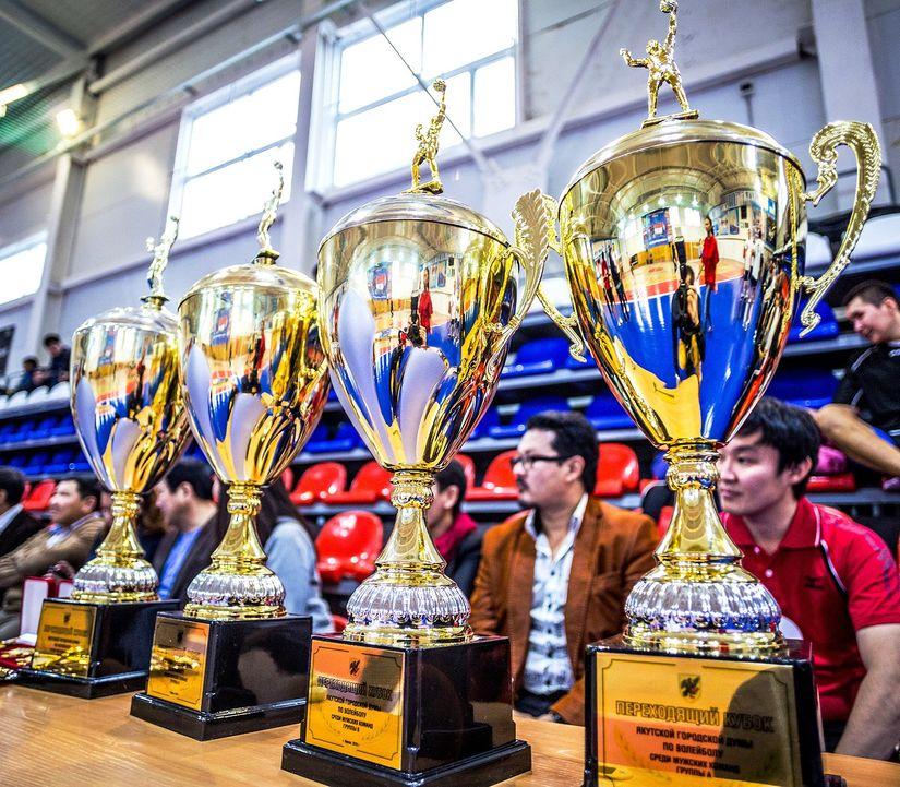 Стартует новый сезон «Кубка Якутской городской Думы по волейболу-2018