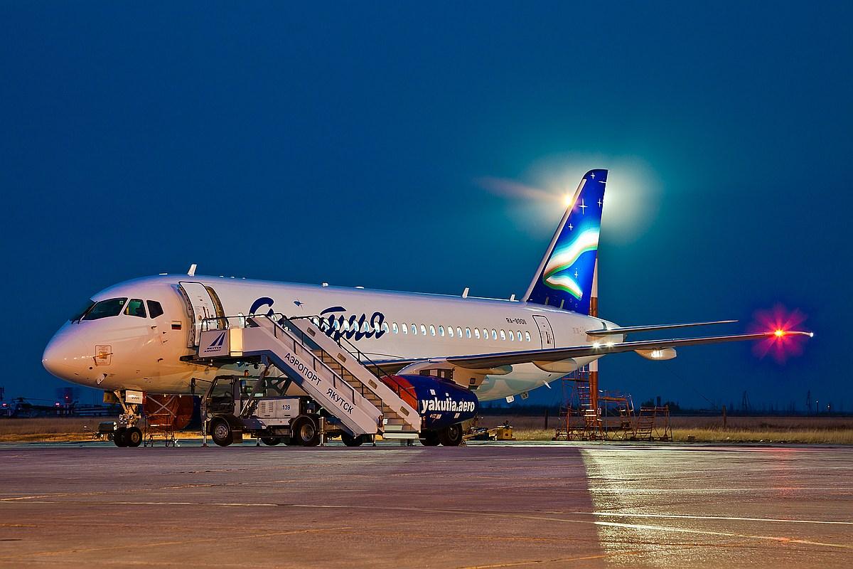 Авиакомпании «Якутия»: Мы принимаем меры для стабилизации выполнения плана полетов