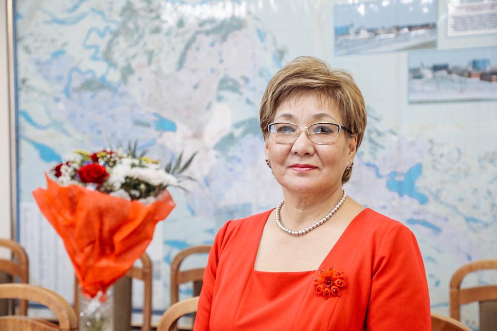 Прямой эфир с заместителем главы Якутска Натальей Степановой состоится 29 октября в 18.30 часов на телеканале «Россия 24»