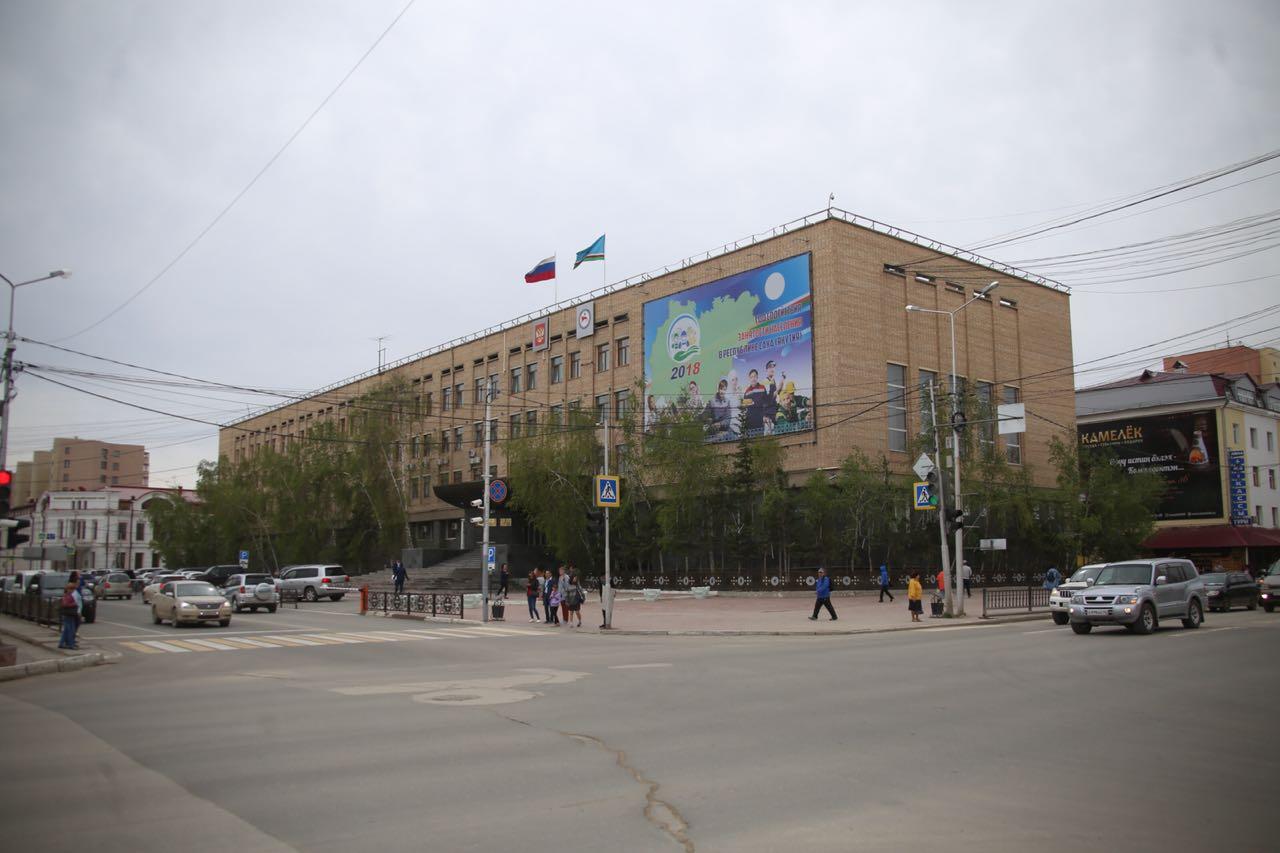 Кадровые решения новоизбранного Главы Якутии