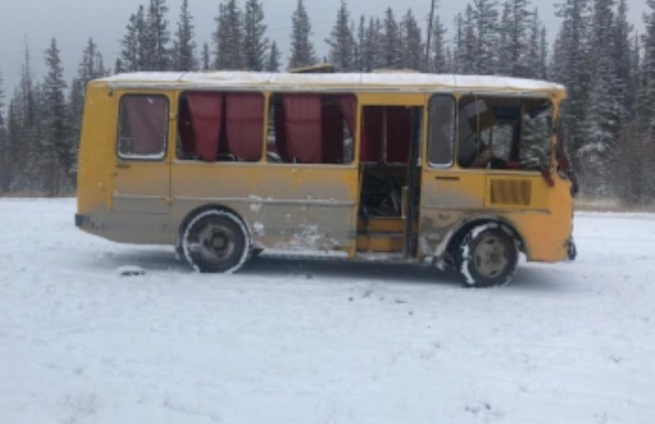 В Якутии проводится процессуальная проверка по факту ДТП с участием пассажирского автобуса