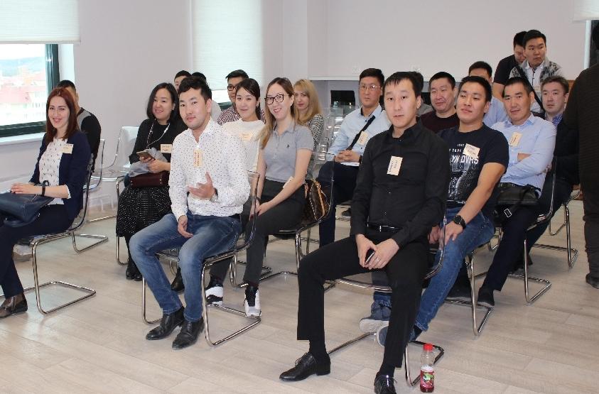 С заботой о будущем. В АО «Алмазы Анабара» будет создано Объединение молодых специалистов
