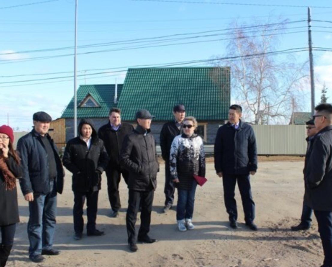 Якутия готовится к новому этапу расселения аварийного жилья