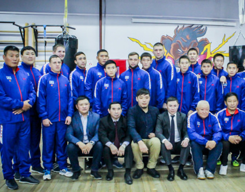 На Чемпионате России по боксу будут участвовать 16 якутских боксеров