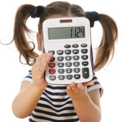 Должны ли платить налоги несовершеннолетние дети?