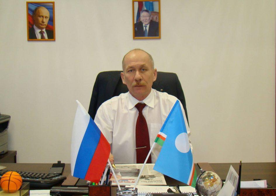 Михеев уволен, назначена Волкова, Москвитин остался