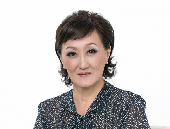 Прямой эфир с главой города с Сарданой Авксентьевой состоится 13 октября в 8:40 часов на ГТРК «Саха»