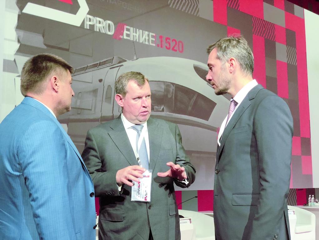 В Сочи обсудили повышение перерабатывающей способности и перспективы открытия прямого сообщения до станции Нижний Бестях