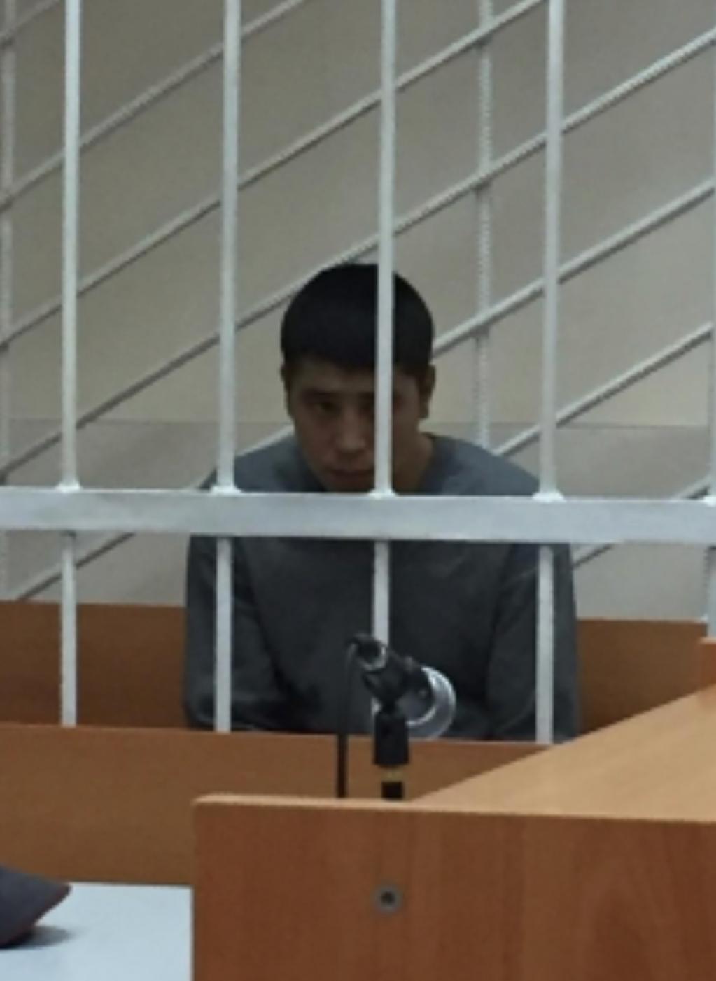 В Якутске подозреваемый в изнасиловании 18-летней девушки заключен под стражу